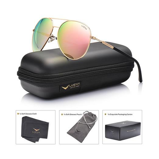 Polarized Sunglasses for Womens