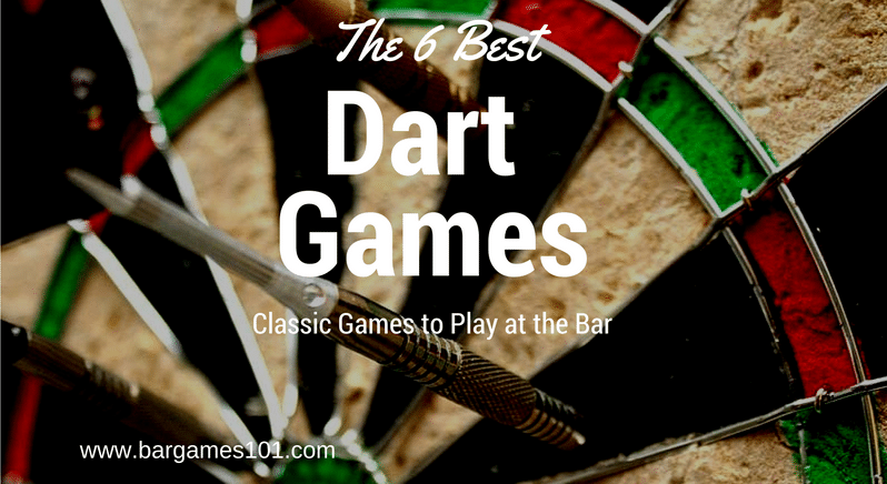 The Best Dart Games: 7 Fun and Popular Games for All Skill Levels