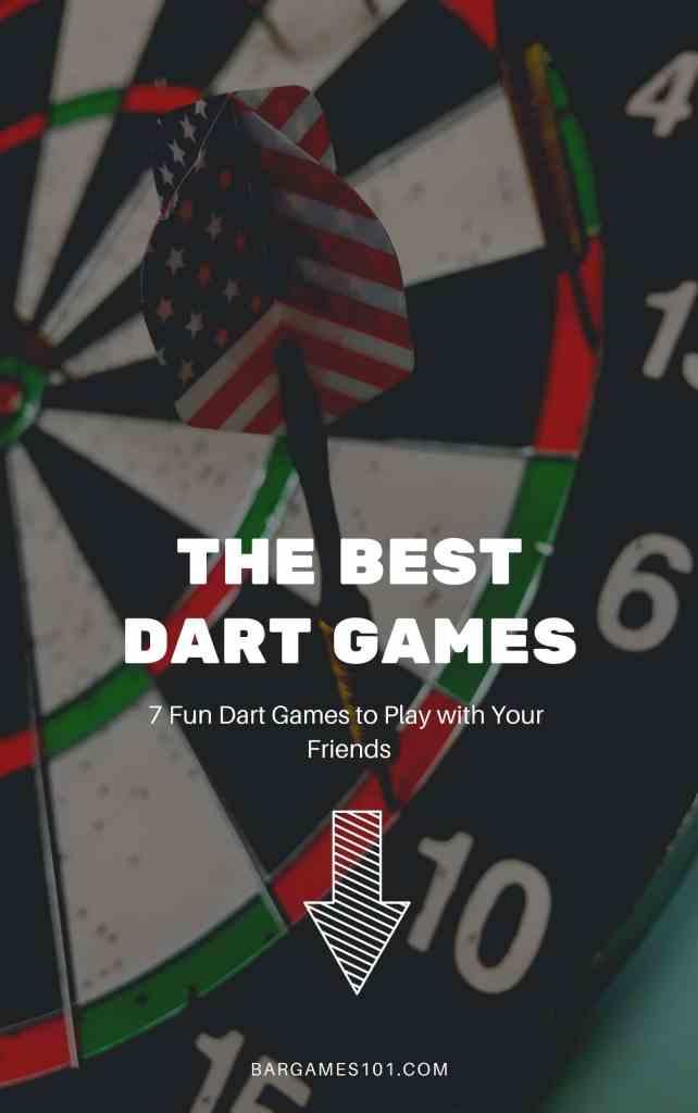 Best Dart Games