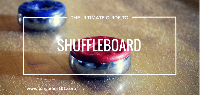 Shuffleboard Rules, Scoring & Technique: The Ultimate Guide