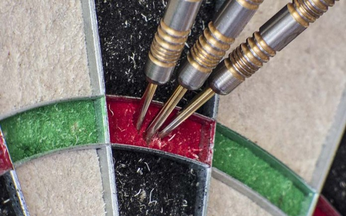 13 Dart Rules For Every Game Bar Games 101