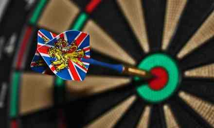 How to Play Cricket Darts: A Simple Guide