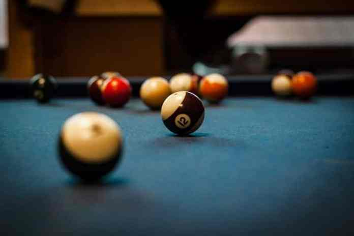 How To Play Cutthroat Pool A Simple Guide Bar Games 101