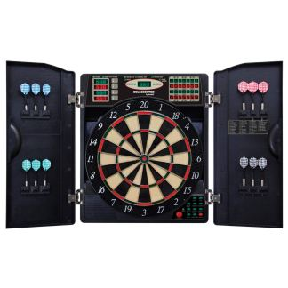 Arachnid Bullshooter LED 1000 Electronic Dartboard