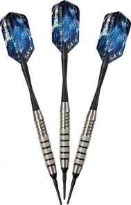 Viper Silver thunder soft tip darts