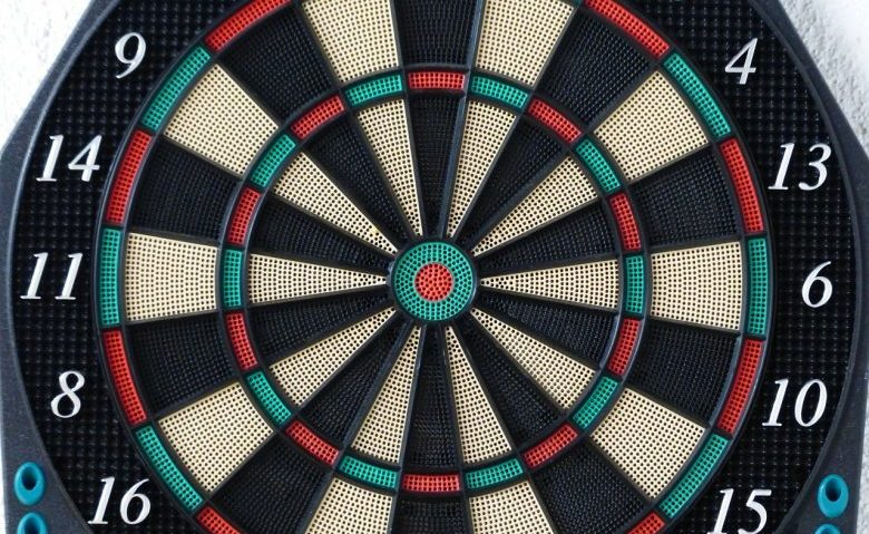 How to Find the Best Electronic Dart Board