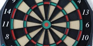 How to Find the Best Electronic Dartboard