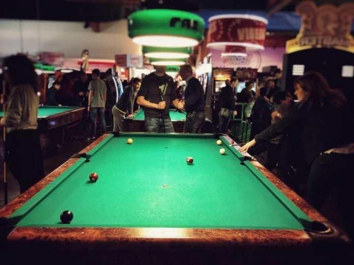8 Ball Rules During Game: Fouls and More
