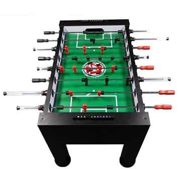Warrior Pro Foosball Table