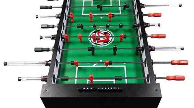 The Best Foosball Tables for Every Budget