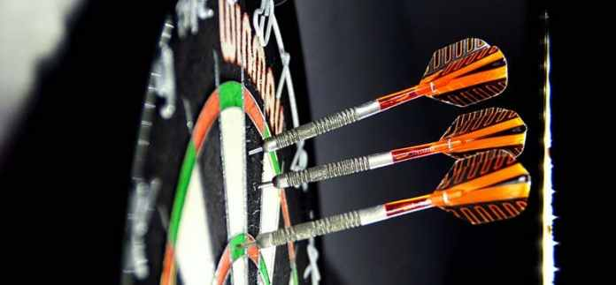 28 Common Darts Terms You Should Know Bar Games 101