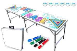 Part Pong Tables