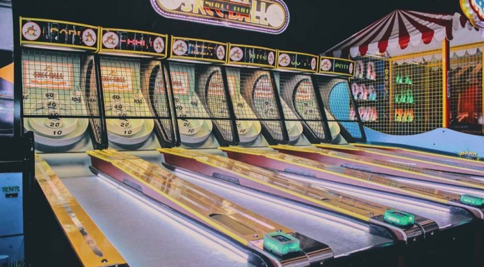 An Introduction to Skee-Ball