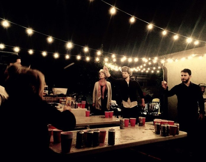 Where Did Beer Pong Come From