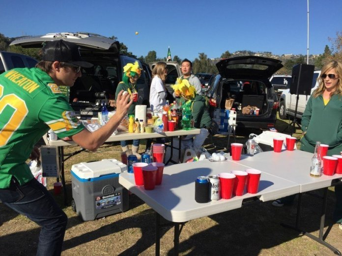 Beer Pong Gets Official