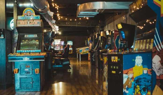 Arcade Options for Bars