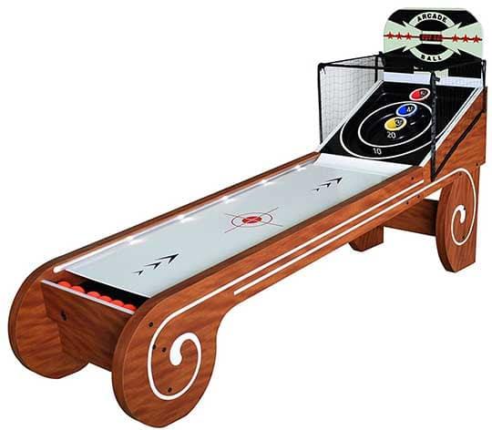 Hathaway Boardwalk Skee-Ball Machine