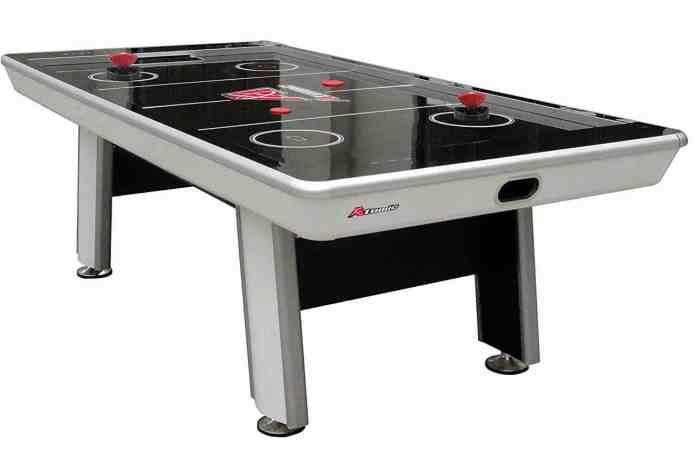 Atomic Avenger Air Hockey Table