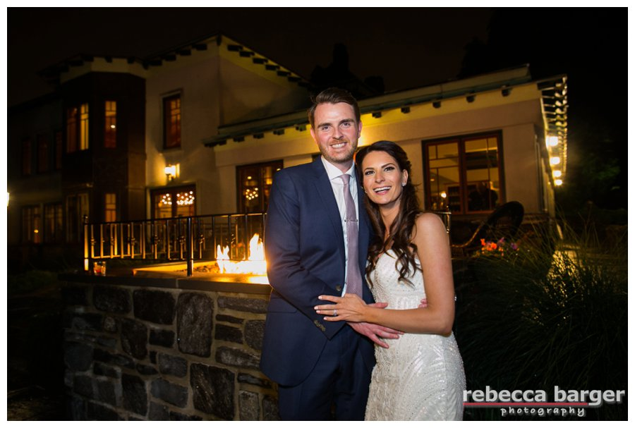 Best Wishes Jackie and Tim! ~rebecca barger