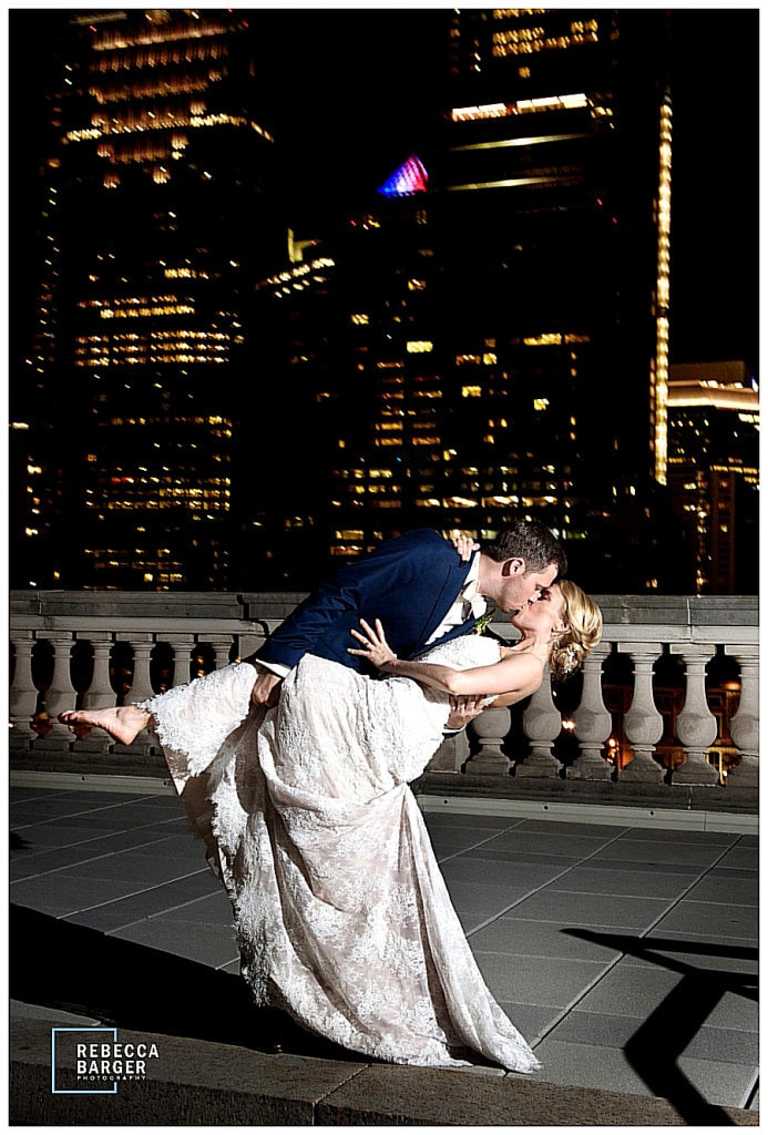 Best Wishes Always, Lauren and James, we loved photographing your wedding! ~Rebecca Barger Photography