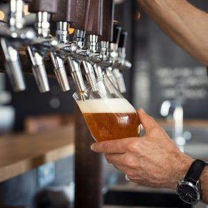 Keg Beer Service