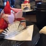 姫路のフロマージュのカフェはセルフ?席札方式の注文の仕方は?