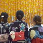 【2019年】姫路ゆかた祭りは6月のいつ?日程の由来などもご紹介!