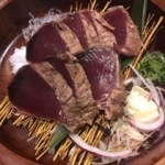 明石の居酒屋!魚の美味しい藁屋88のおすすめメニューはサラダ?