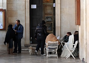 Crisi, emergenza sfratti otto su dieci sono per morosità