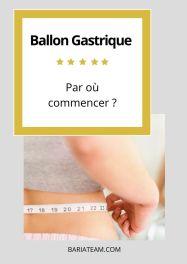 BARIATEAM Guide offert Ballon Gastrique