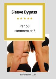 BARIATEAM Guide Offert Sleeve Bypass