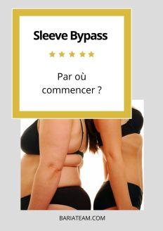 BARIATEAM Guide Offert Sleeve Bypass par ou commencer