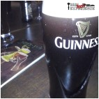 Guinness al Joyce Irish Pub Bari