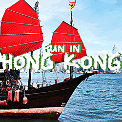 Fun in Hongkong Travel Package
