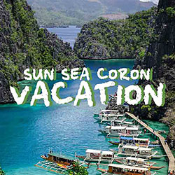 Vacation-Coron-4D3N