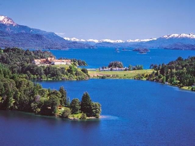 clima em Bariloche