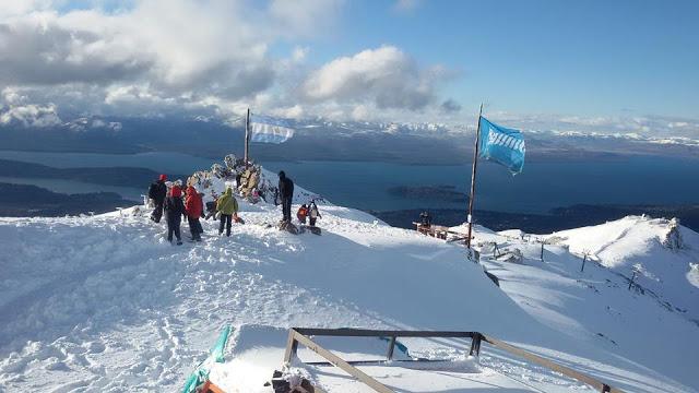 Bariloche em junho ou setembro, será possível ver neve?