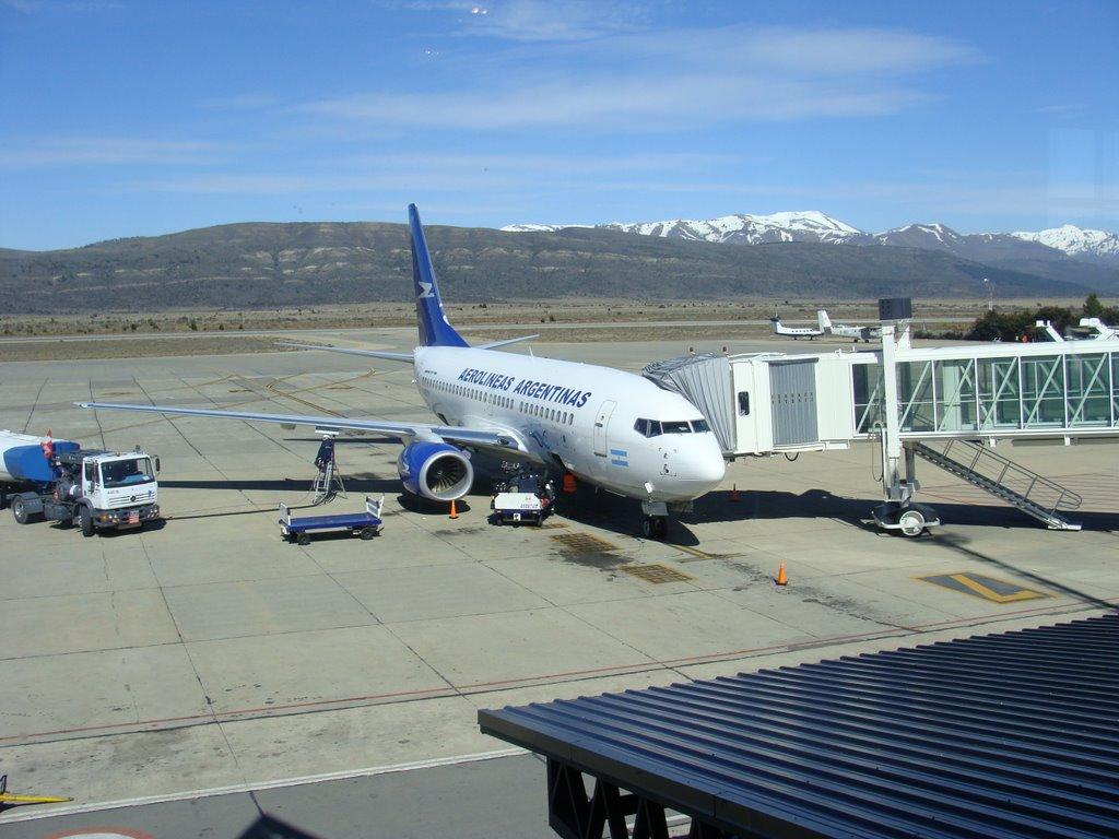 Quanto seria o gasto total de uma viagem a Bariloche no próximo inverno?