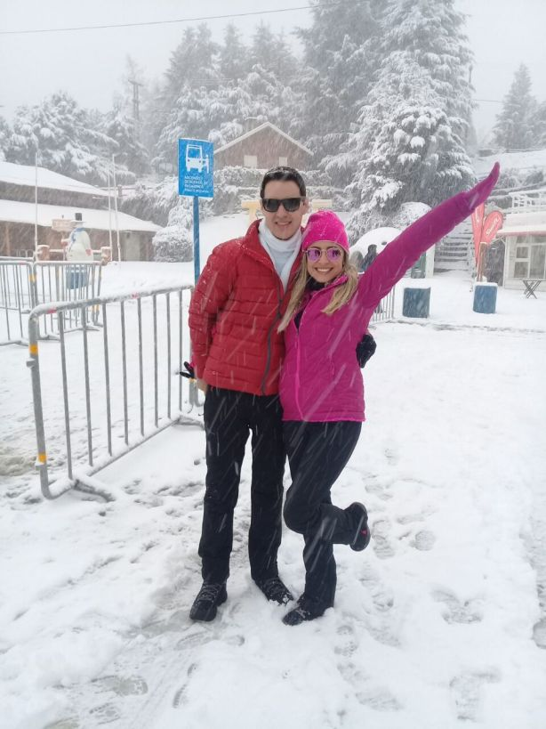 Qual roupa usar no inverno em Bariloche  - Bariloche para Brasileiros 54893f7338c