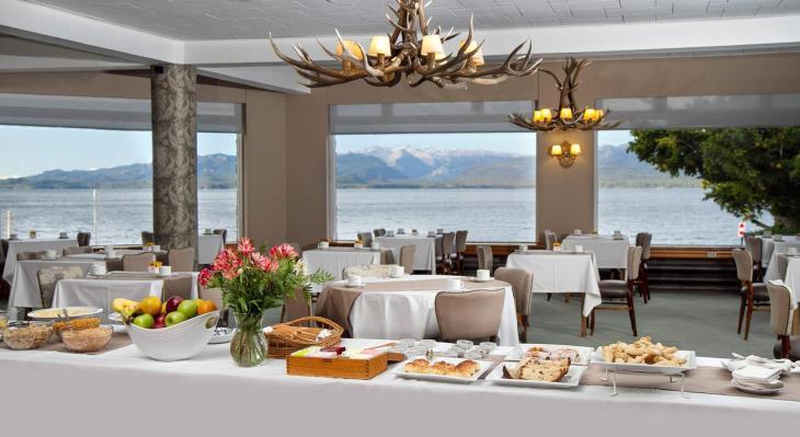 Hotel Tres Reyes - hotéis em Bariloche