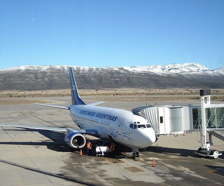 organize sua viagem a Bariloche