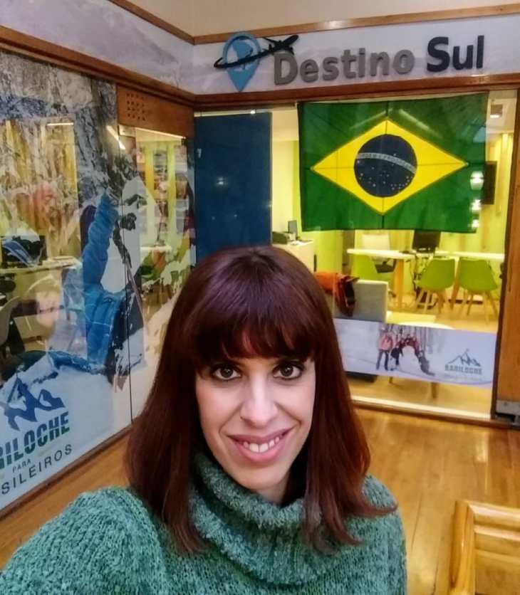 agência Destino Sul e Bariloche para Brasileiros