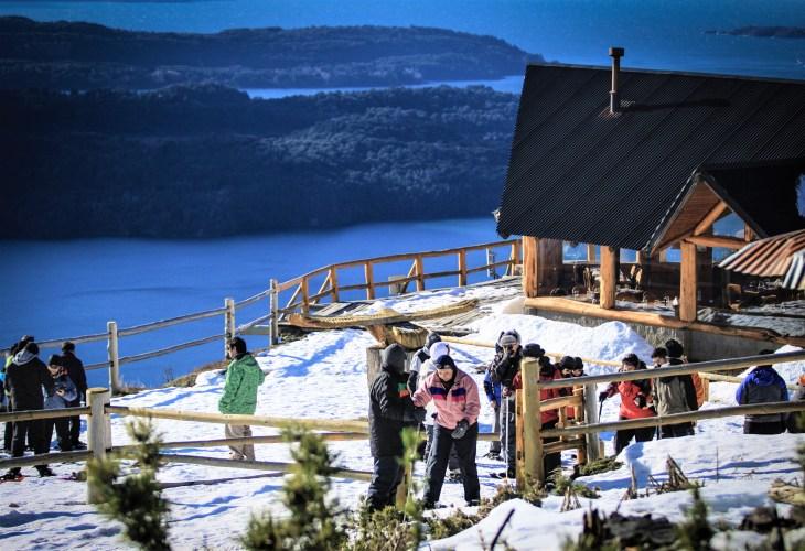 Extremo Encantado Cerro López Bariloche