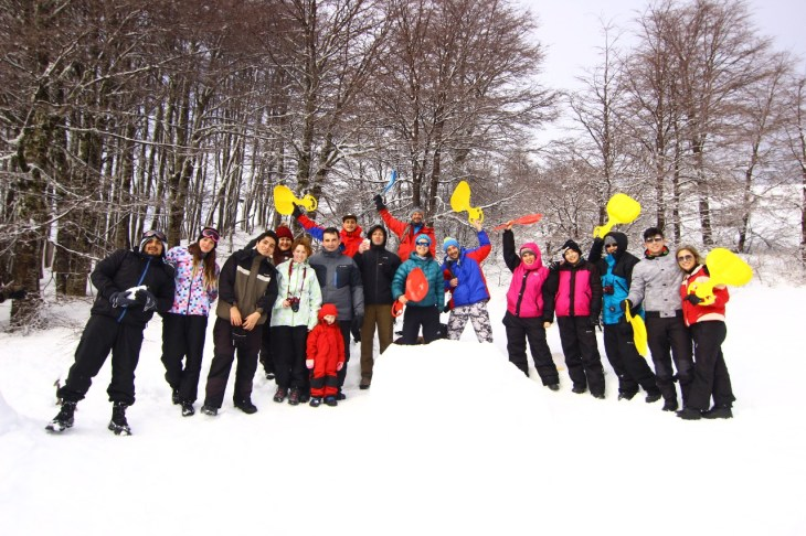 agências de turismo em Bariloche