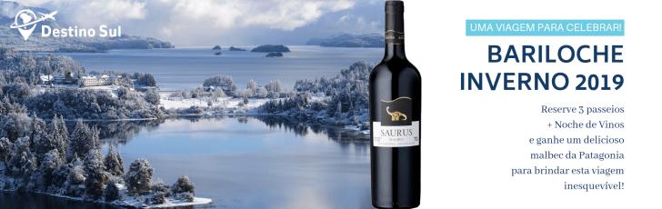 Promoción Bariloche Invierno 2019