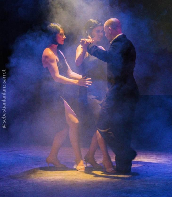 El Mallín Tango