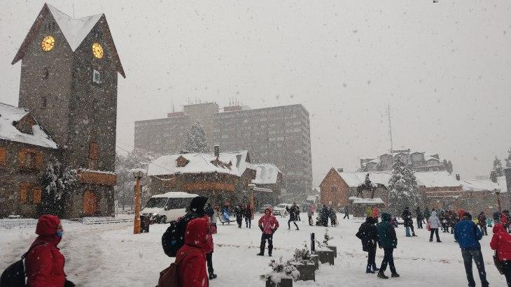 Bariloche está preparada para crises no inverno?