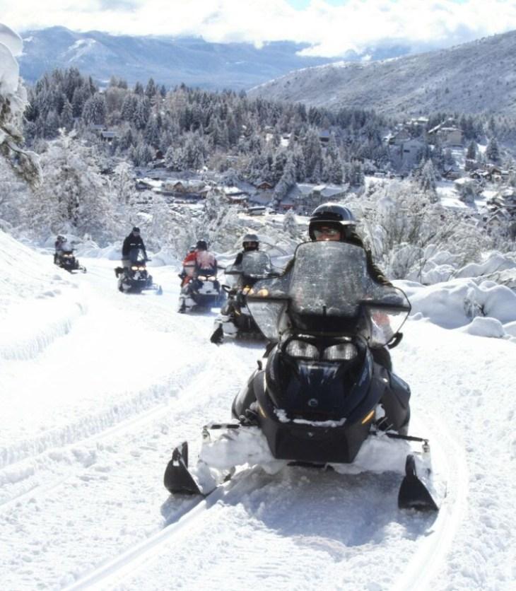 Como planejar sua viagem de inverno a Bariloche