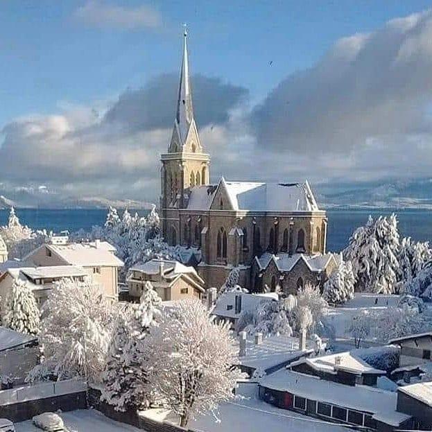 Guía de invierno de Bariloche