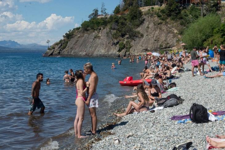 Playa Bonita em Bariloche